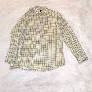 Gap Casual Button Down Shirt